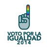 Voto por la Igualdad Conozcan a los/las candidatos pro-LGBT al Congreso de Colombia (2014-2018).